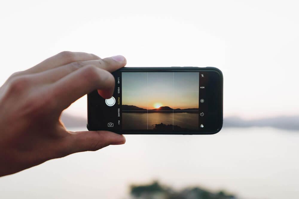 مراجعة كاميرا iPhone 6s