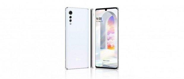 مواصفات هاتف LG Velvet - LG Velvet ومميزاته المتنوعة