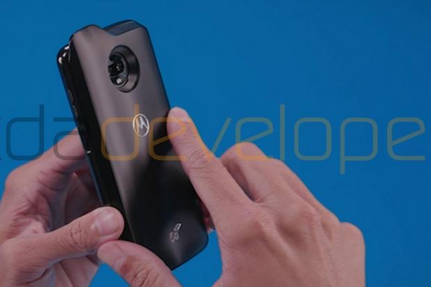 صور Moto Z 3 Play