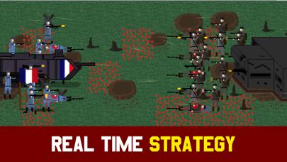 لعبة Trench Warfare 1917 WW1 أكو وب
