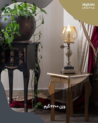 مصباح الطاولة