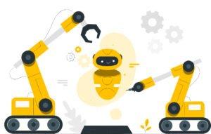 1628984602 134 كيف تغير الروبوتات حياة الإنسان؟ 5 مجالات واسعة الاستخدام للروبوتات أكو وب