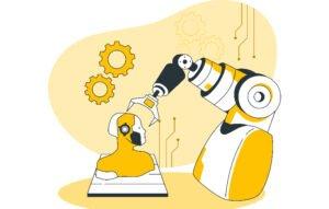 1628984602 719 كيف تغير الروبوتات حياة الإنسان؟ 5 مجالات واسعة الاستخدام للروبوتات أكو وب