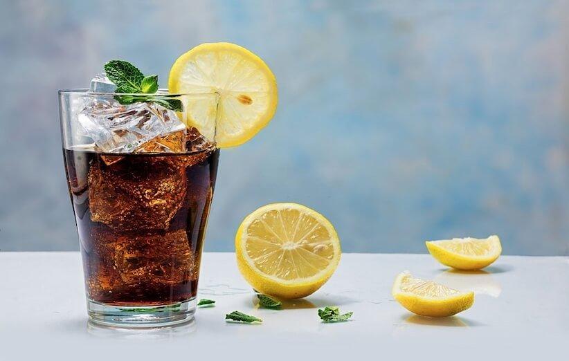 حافظ على برودة المشروبات الغازية والأطعمة الشهية