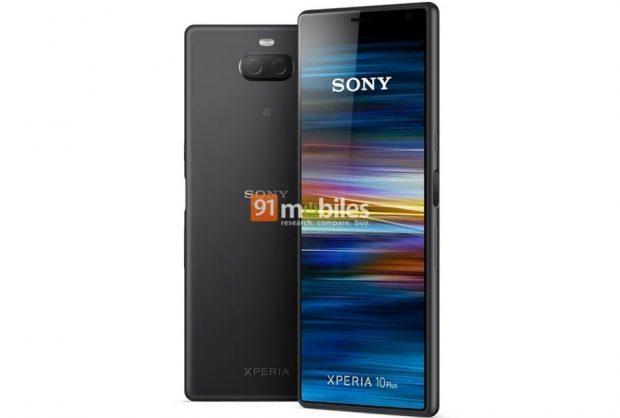 هواتف Sony Xperia 1 و Xperia 10 و Xperia L3