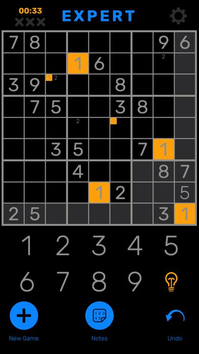 1630128856 826 سودوكو لعبة ألغاز كلاسيكية أكو وب