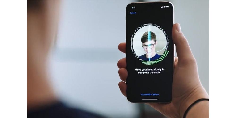 إصلاح جهاز iPhone XR Face ID