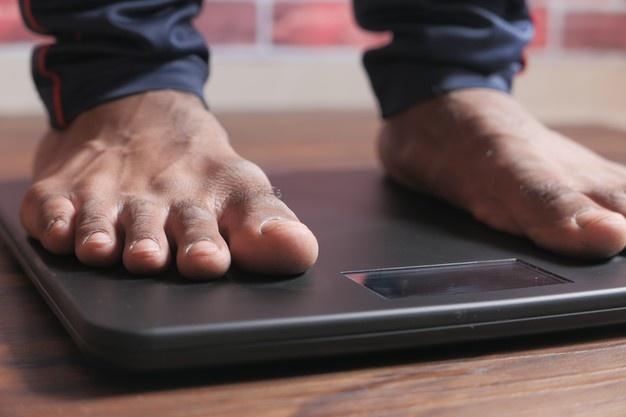 فقدان الوزن غير المرغوب فيه