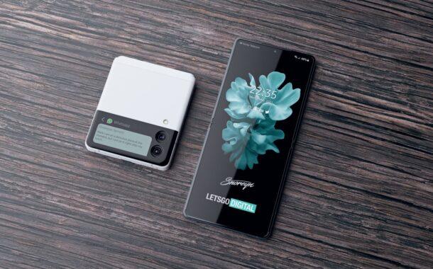 سعر هاتف Galaxy Z Flip 3