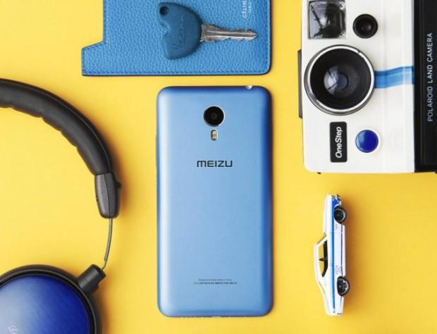 إصدارات Meizu-Blue-Charm-Color