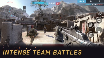 1632118946 691 Warface GO FPS Shooter Army أكو وب