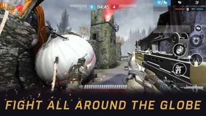 1632118947 533 Warface GO FPS Shooter Army أكو وب