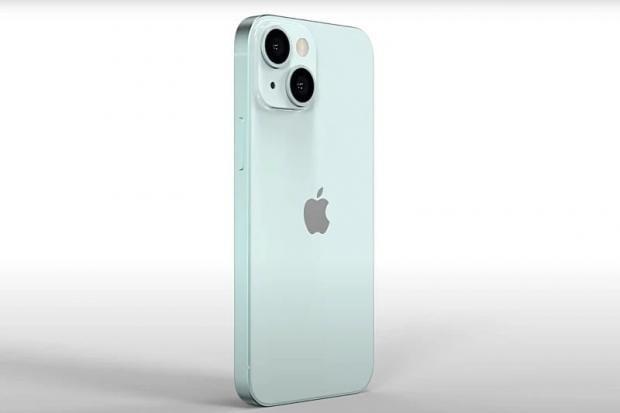تصميم iPhone 13 Pro Max