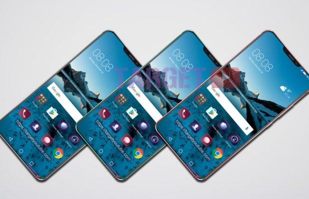 أهم الهواتف الذكية في MWC 2018