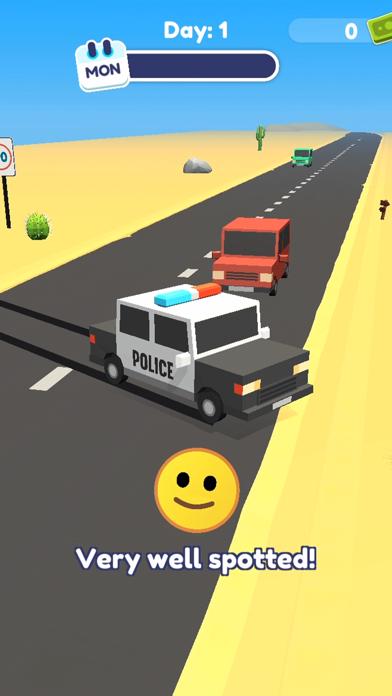 1632983606 358 دعونا نكون رجال الشرطة 3D أكو وب