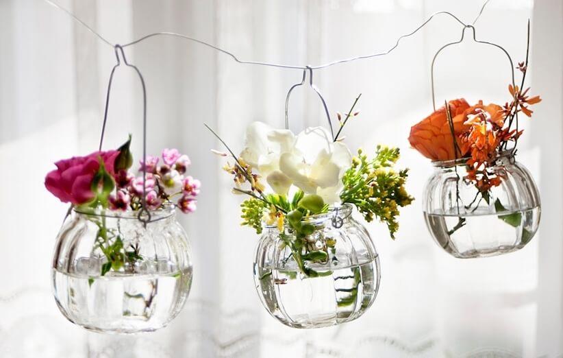 إعادة تدوير الزجاج - 25 فكرة إبداعية لإعادة استخدام الزجاج الفارغ
