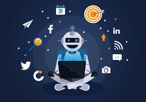 الذكاء الاصطناعي في التسويق